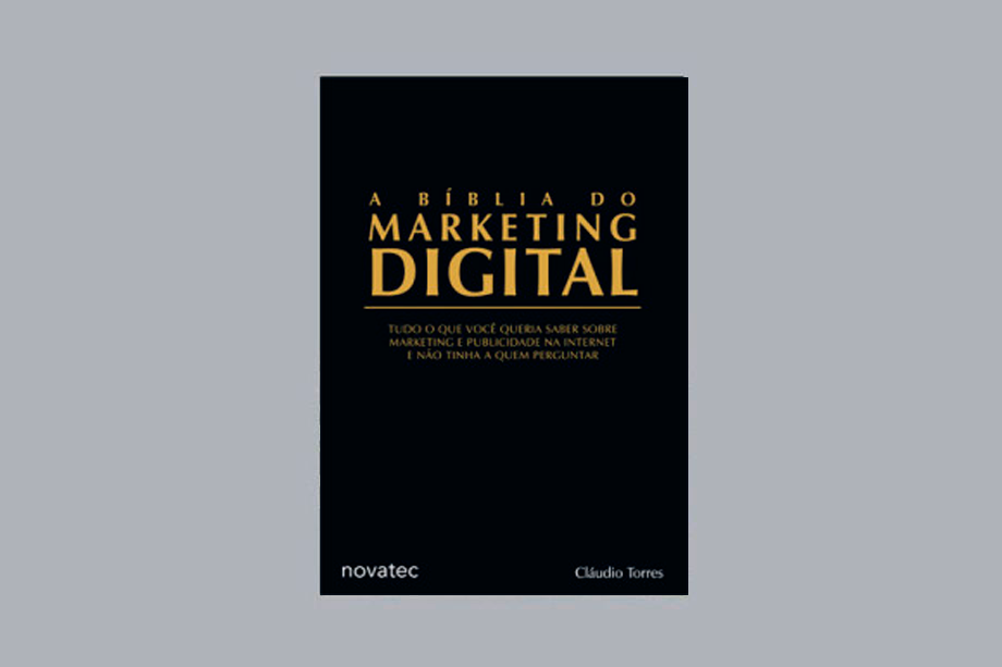 A BIBLIA DO MARKETING DIGITAL