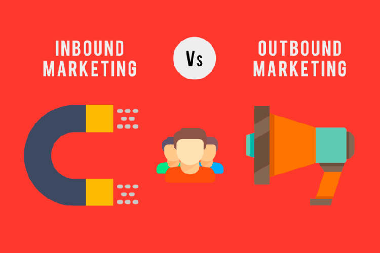 outbound e inbound marketing